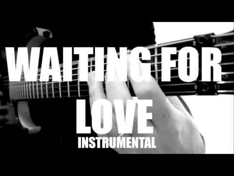 AVICII - WAITING FOR LOVE [INSTRUMENTAL] [COVER by ERIK ARKÖ for BLACKEBERGSSKOLAN]