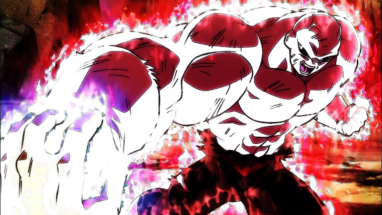 100 Goku Vs 100 Jiren Dragonball Super Folge Episode 130 Preview Analyse Youtube