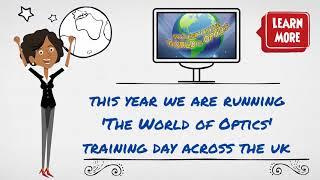 World of Optics SightCare Training Course