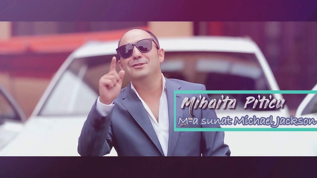 Download Mihaita Piticu - M-a sunat Michael Jackson [NST Remix]
