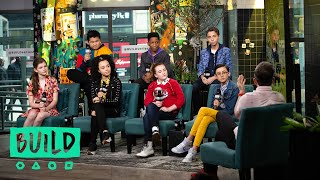 "The Cast of ""All That"" Chats About The Nickelodeon Comedy Show Video"