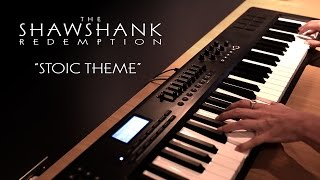 Stoic Theme (from The Shawshank Redemption) - MIDI Keyboard Cover