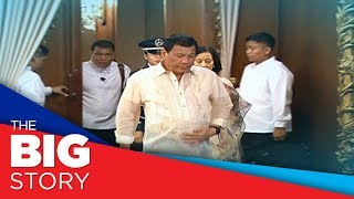 Questions on Pres. Duterte's health surface anew