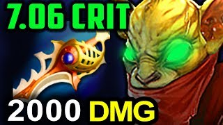 MONSTER BOUNTY HUNTER DOTA 2 PATCH 7.06 NEW META PRO GAMEPLAY