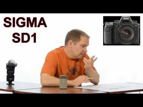 Sigma SD1 DSLR Priced at $10K .. What was Sigma Thinking