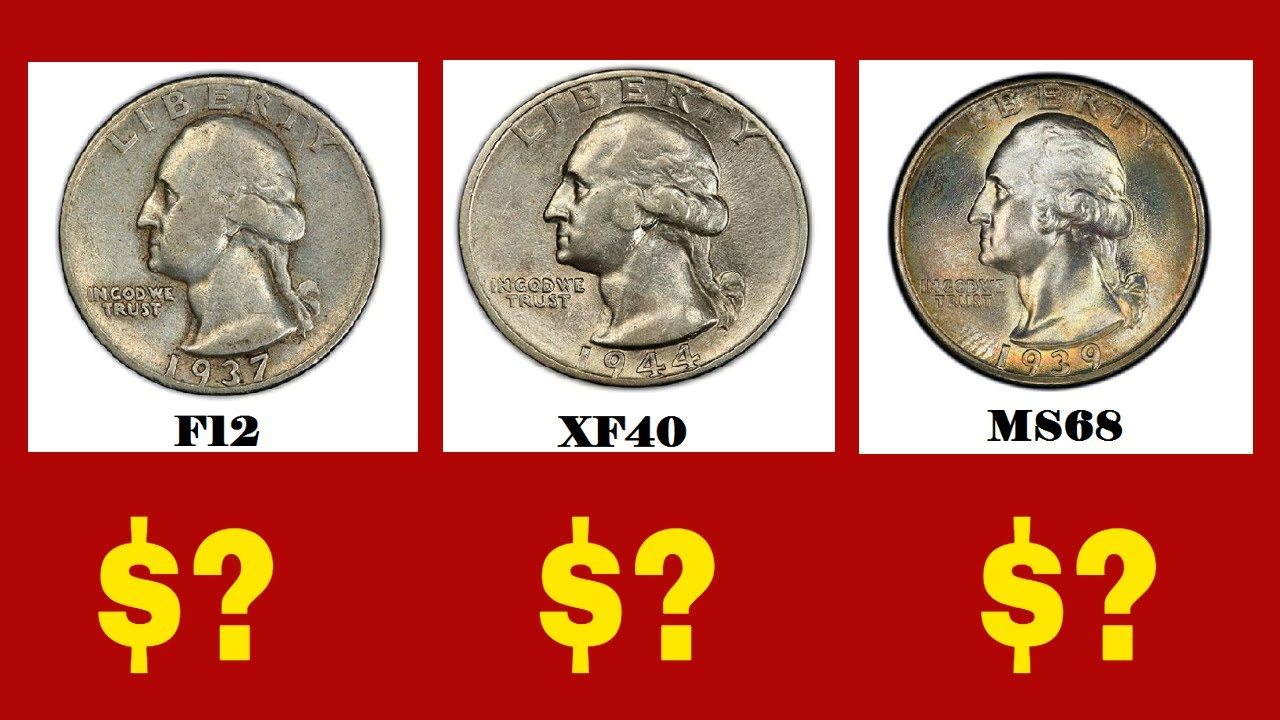 how much is my coin worth coin collecting for beginners pt5 youtube. Black Bedroom Furniture Sets. Home Design Ideas