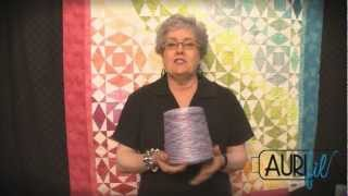 """""""I love Aurifil Threads"""" Quilt & Fabric Designers tell us their passion"""