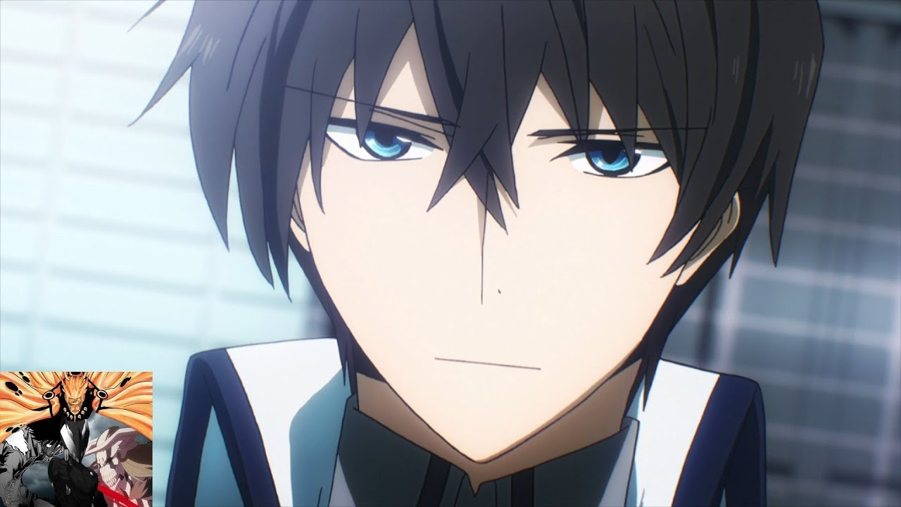 The Irregular At Magic High School Episode 2 Review One -8400