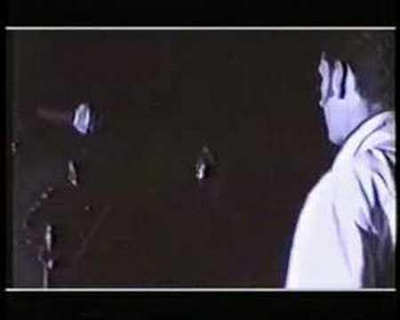 Ночной Проспект - Naturlich (live 1990)