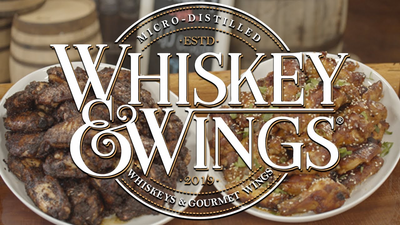 Whiskey and Wings | Season 1 Trailer