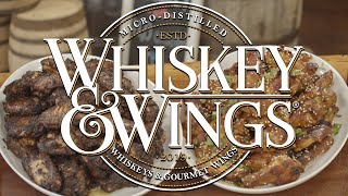 Whiskey and Wings   Season 1 Trailer