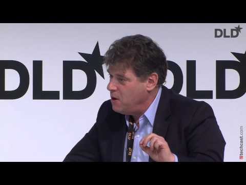 The Internet Is Not the Answer (Andrew Keen, FutureCast & Mike Butcher, TechCrunch) | DLD15