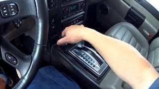 """UM HUMMER H2 """"TANQUE"""" - BARATINHO & MUITA SEDE!! 4WD 67K 325HP V8. CARROS USADOS NOS ESTADOS UNIDOS."""