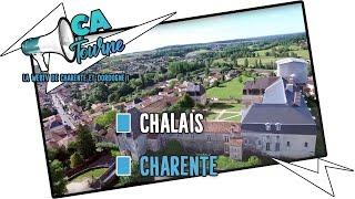 Villages de Charente : Chalais