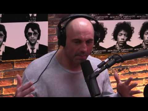 Alex Jones on Joe Rogan's podcast (Full Episode)