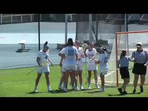 UNC Women's Lacrosse: No. 3 Heels Unbeaten In ACC With Win vs. Irish Mp3
