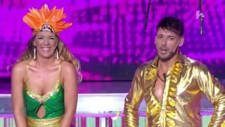 Hódi Pamela és Jolly: Hafanana - tv2.hu/a_nagy_duett