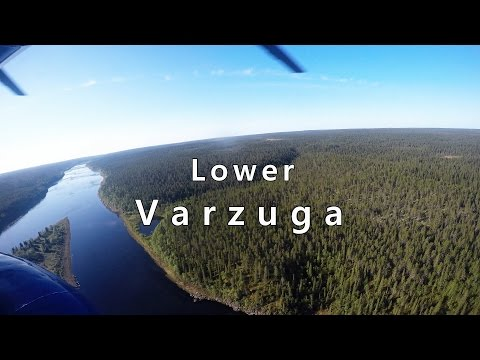 Roxtons In Russia - Lower Varzuga - Fantastic Salmon Action On The Fly