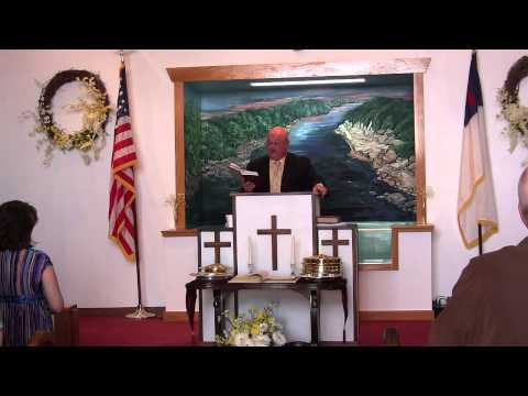 All Things Work Together For Good to Those Who Love God (Romans 8) – Part 1