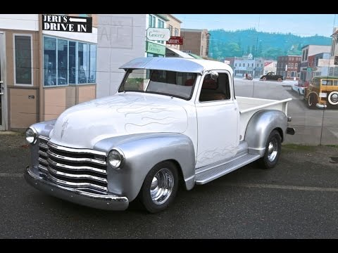 1949 Chevrolet 3100 5 Window Pickup Quot Sold Quot Drager S
