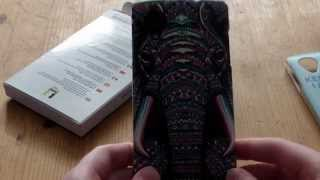 Head Case Nexus 5 Unboxing and Look