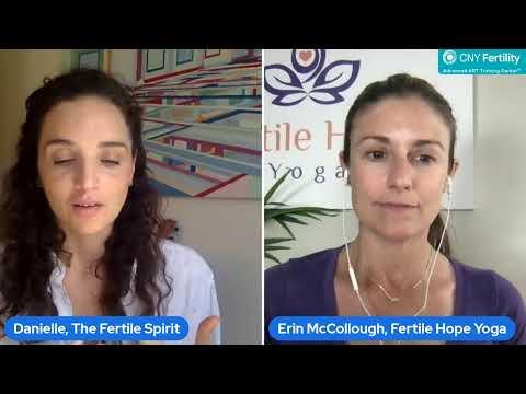 Fertile Q+A with Erin & Danielle