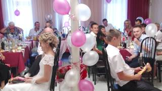 клип свадьба Оренбург