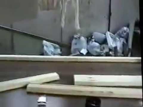 Изготовление бильярдного стола: борта и резина