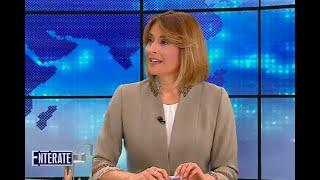 Conozca algunos secretos de la presentadora María Lucía Fernández | Noticias Caracol