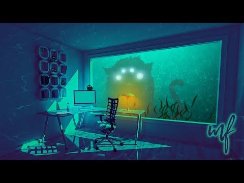 Underwater Study Room ASMR Ambience