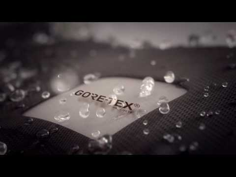 What is GORE-TEX Product Technology?