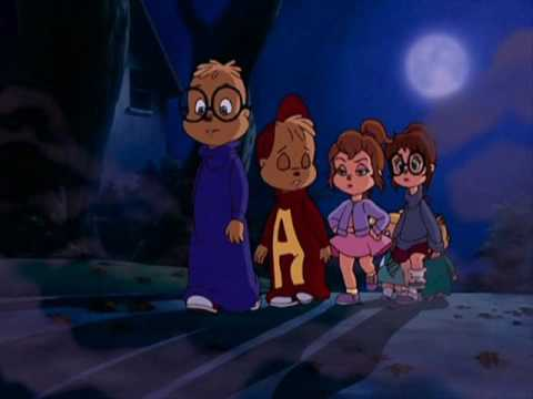 how did the chipmunks meet chipettes
