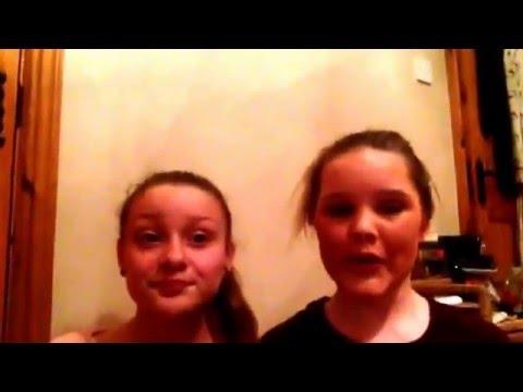Makeup tutorial | Anna and Avril xx
