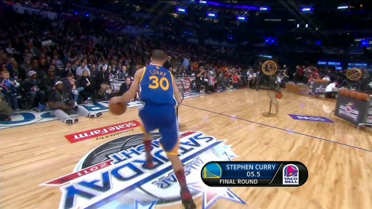 f2e21563c573 Kyrie Irving and Stephen Curry Duel at Oracle   January 27