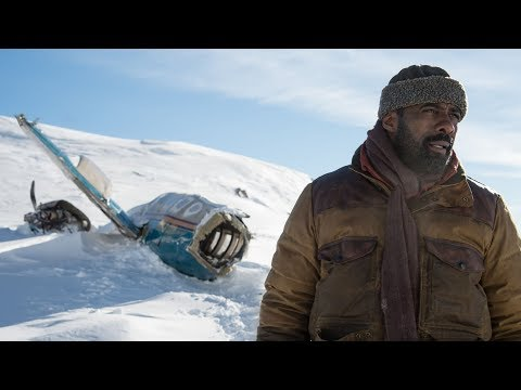 The Mountain Between Us Movie Trailer