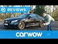 Mercedes-AMG C63 Coupe 2017 review - man vs machine | Mat Watson Reviews