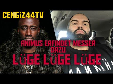 Cengiz44TV reaction Manuellsen Statement zu den Ereignissen vor Gericht | Animus lügen Aussage