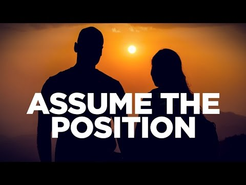 Assume The Position - The G&E Show