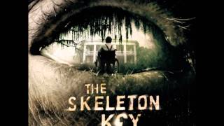 BSO La llave del mal (The skeleton key score)- 08. Thank you child