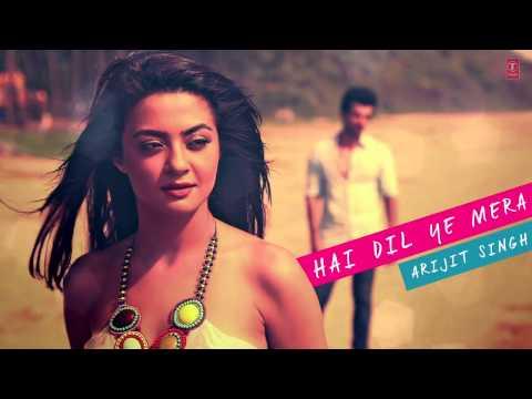 Hai Dil Ye Mera   Arijit Singh - Hate Story 2
