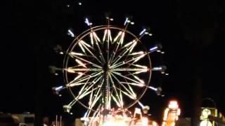 The Fair is back in Town - Hemet California