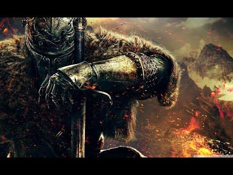 Dark Souls 3 part 1 || CHANNEL PILOT :D