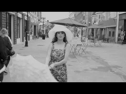 Video Footage in Somerville New Jersey for the Bnk Photo Fashion Work Shop