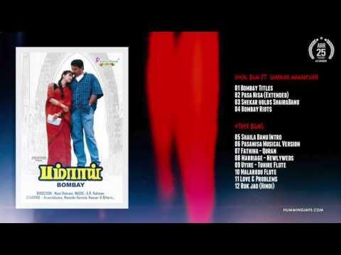 Bombay | An A.R musical
