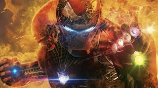 Feige Finally Sheds A Little Light On Iron Man Replacement