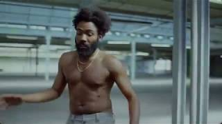 Childish Gambino-Sicko Mo0de Feat.Drake and Travis Scott