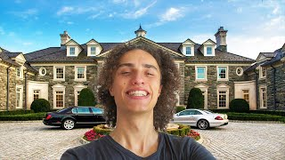 KWEBBELKOP HOUSE TOUR!