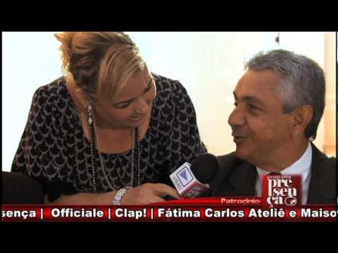 Programa Presença - Casamento Ézio & Cristina - Bloco 03.mpg