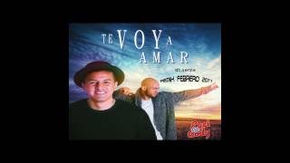 Dj.Serpa- Remix febrero 2017 - Te Voy Amar - Eyci And Cody