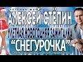 """Алексей Стёпин (Alexey Stepin) - """"Снегурочка (Новогодняя)"""" #новыйгод #дедмороз #stepinalex #хит"""